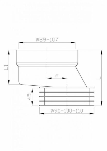 ekscentricna-Simplon-veza-za-odvod-wc-šolje-kruta-MEP2000