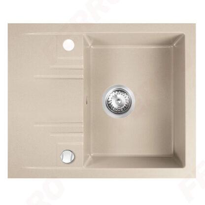 bež-mala-granitna-sudopera-sa-oceđivačem-DRGM48_58SA