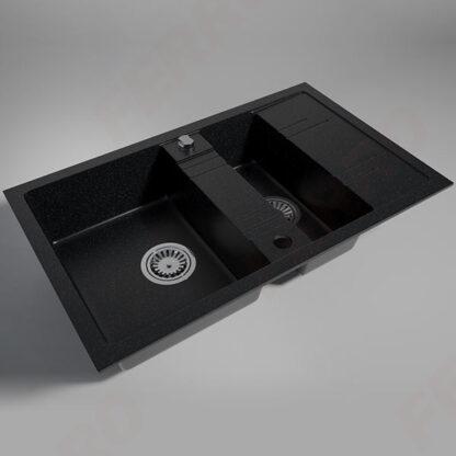 crna-mat-dupla-granitna-sudopera-sa-oceđivačem-DRGM3_48_79BA-sl2